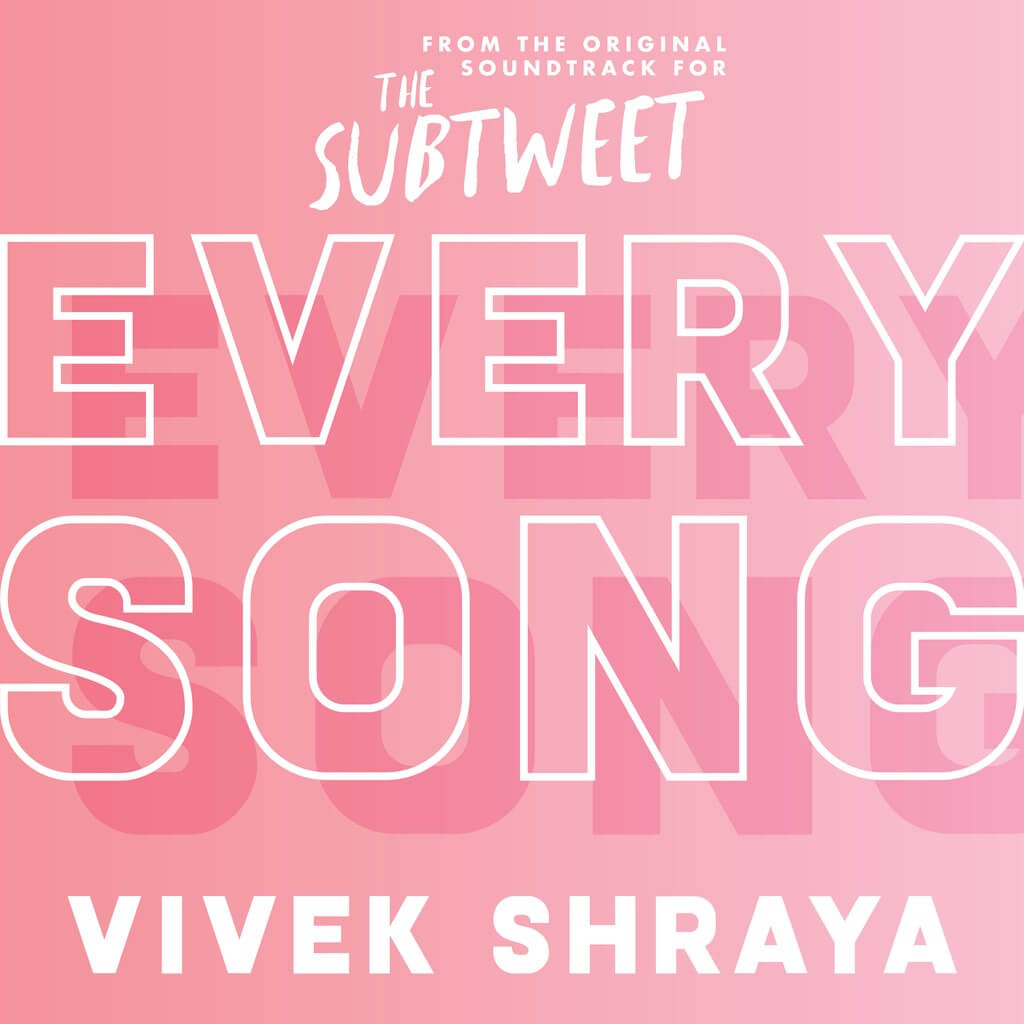 'Every Song' cover art