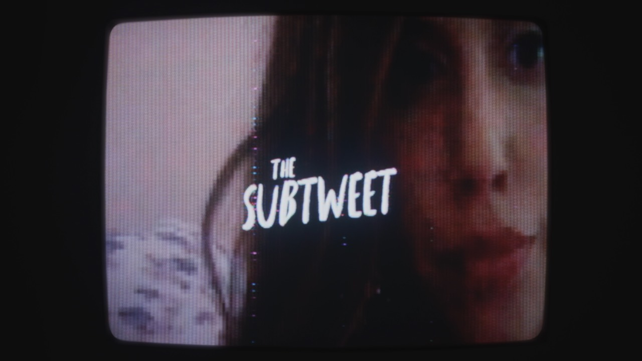 'The Subtweet' cover art