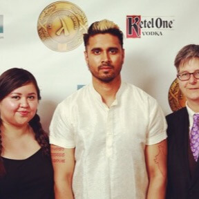 Lambda Literary Awards (June 2014)