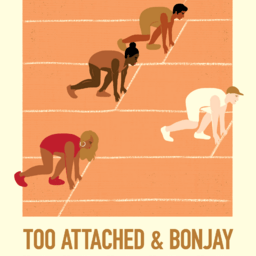 The Diversity Tour: Too Attached & Bonjay