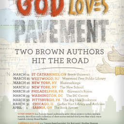 God Loves Pavement tour
