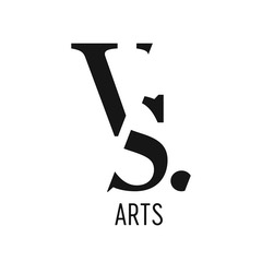 VS. Arts Grant logo
