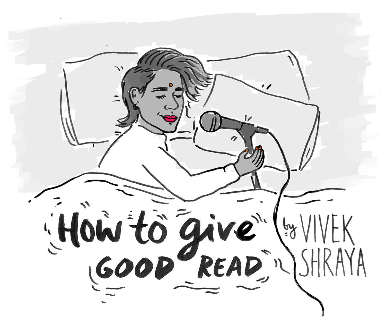 News • Vivek Shraya
